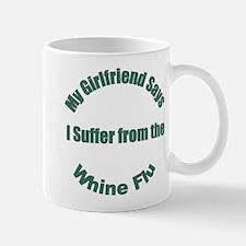 Boyfriend Whine Flu Mug