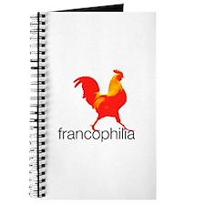 Cute Paris france Journal