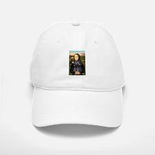 Mona Lisa's PWD (5) Baseball Baseball Cap