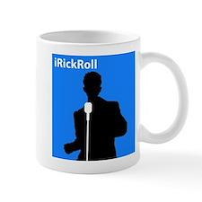 iRickRoll Mug