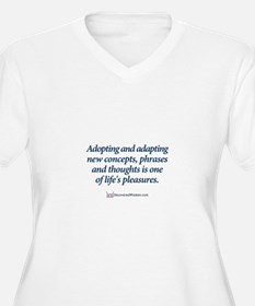 Unique Expressions and sayings T-Shirt