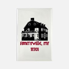 Amityville Horror Rectangle Magnet