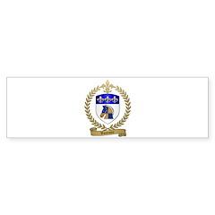 VOUTOUR Family Crest Bumper Sticker (50 pk)