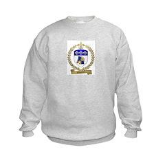 VOUTOUR Family Crest Sweatshirt
