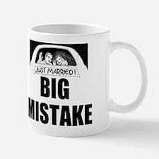 Life Sentence Mug