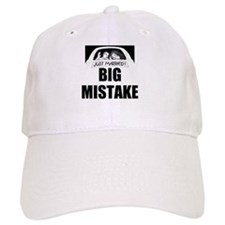 Life Sentence Baseball Cap