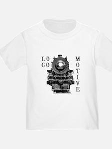 Locomotive T