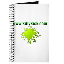 www.SillySick.com Journal