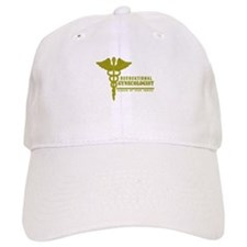 Recreational Gynecologist Baseball Baseball Cap