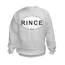 Rince Oval - Sweatshirt