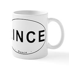 Rince Oval - Mug