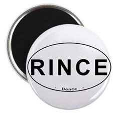 Rince Oval - Magnet