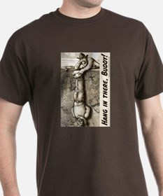 Cliffhanger T-Shirt