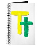 T is for Terrific Journal