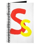 S is for Super Journal
