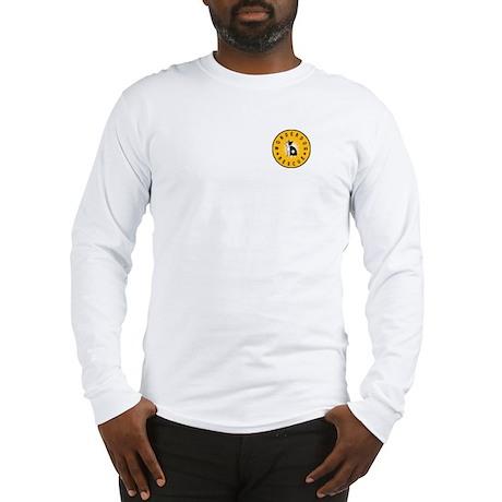 Wonder-Dog-Logo Long Sleeve T-Shirt