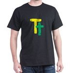 T is for Dark T-Shirt