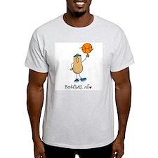 Basketball Nut T-Shirt