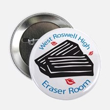 "General Roswell 2.25"" Button"