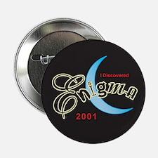 "Roswell Enigma 2.25"" Button"