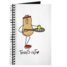 Tennis Nut Journal