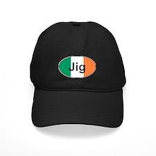 Jig Oval - Baseball Hat