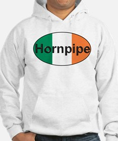 Hornpipe Oval - Hoodie
