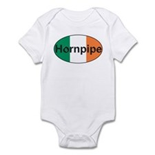 Hornpipe Oval - Infant Bodysuit