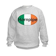 Hornpipe Oval - Sweatshirt
