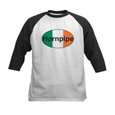 Hornpipe Oval - Tee