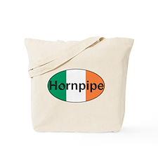 Hornpipe Oval - Tote Bag