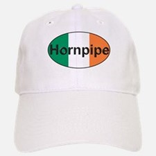 Hornpipe Oval - Baseball Baseball Cap