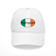 Hornpipe Oval - Baseball Cap
