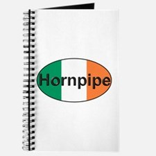 Hornpipe Oval - Journal