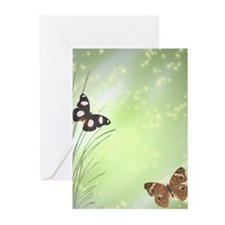 Myst Graphics Greeting Cards (Pk of 20)