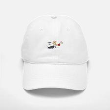 Innertube Fun Baseball Baseball Cap
