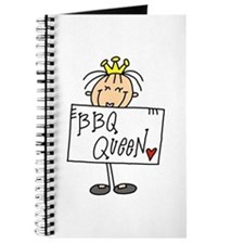 Barbecue Queen Journal