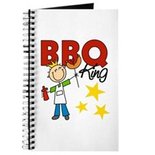 Barbecue King Journal