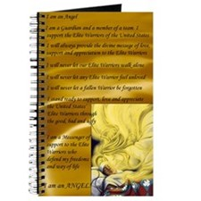 The Angel Creed Journal