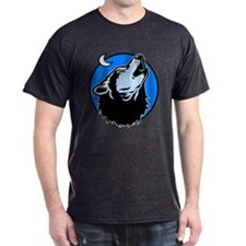 """Graphic Wolf"" T-Shirt"