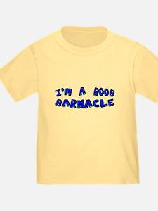 Boob Barnacle T