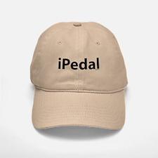 iPedal Baseball Baseball Cap
