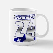 Cute Quebecois Mug