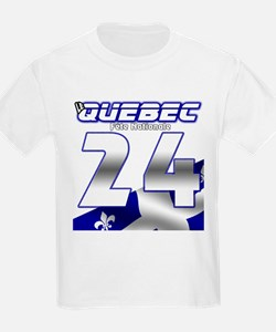 Cute Quebecois T-Shirt