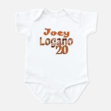 Joey Logano Onesie