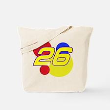 R. Bobby Tote Bag