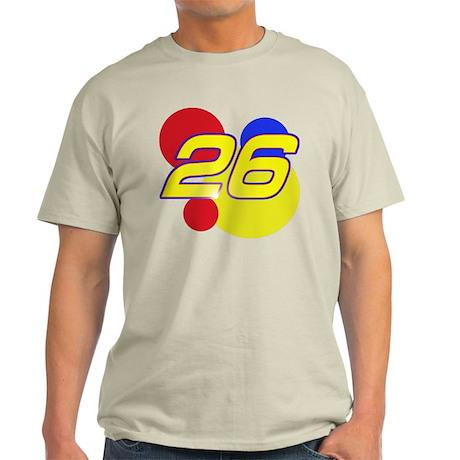 R. Bobby Light T-Shirt