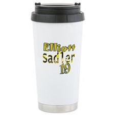 Elliott Sadler Travel Mug