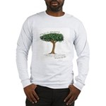 Best Day to Plant Long Sleeve T-Shirt