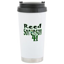 Reed Sorenson Travel Mug